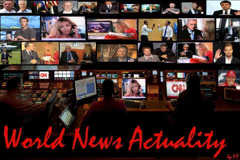 CNN World News Actuality Article By Claire Evren Bill Gates