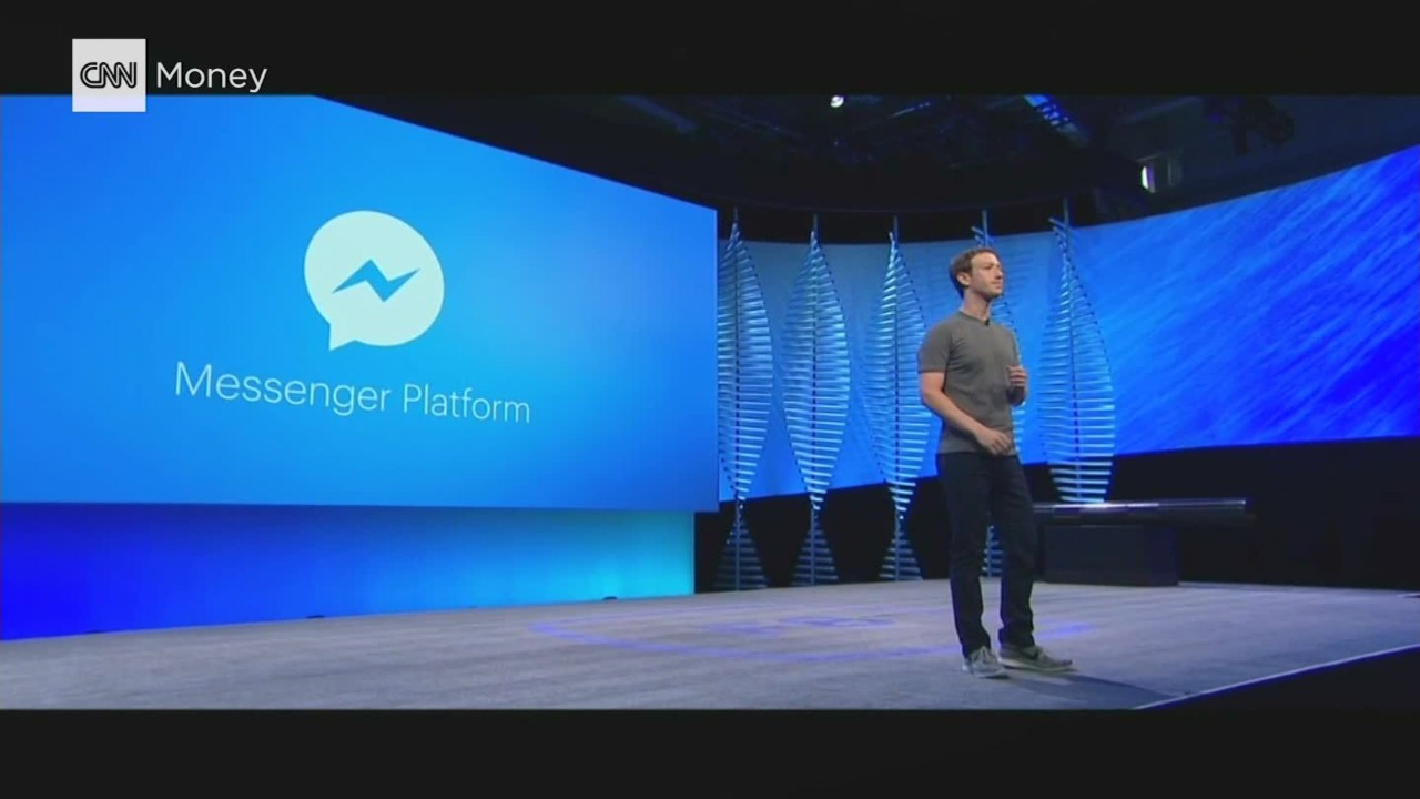 Mark Zuckerberg Considering Cryptocurrency For Facebook
